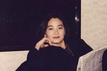消失6年,歸來仍是華語第一美女