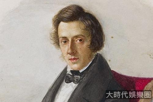 蕭邦:高貴典雅的音樂,迴響至今