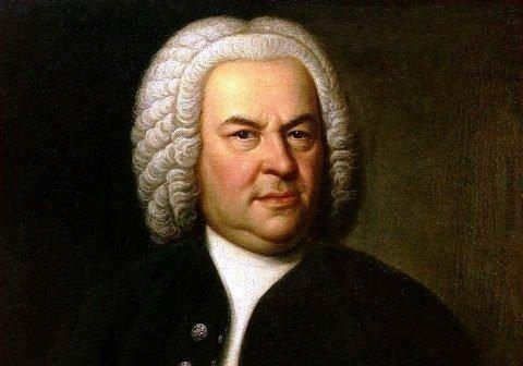 巴赫的不朽樂章 《G弦上的詠嘆調》