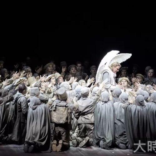 瓦格納的歌劇 《羅恩格林》的啟示