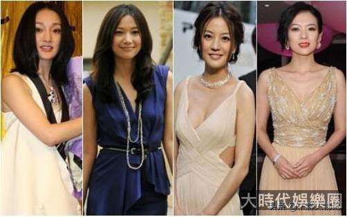 京圈白月光,北京大妞的「颯」氣性格,是如何上位的?