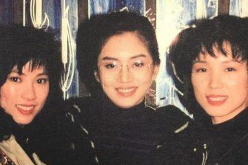 香江憶舊錄  上世紀九十年代紅極一時的那些女子樂隊後來如何了?