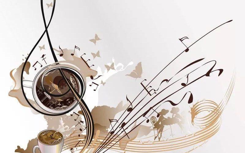 在巴赫音樂中與最迷人的咖啡共舞