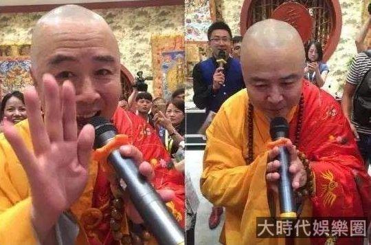 63歲唐僧徐少華商演撈金 販賣回憶被指假唱