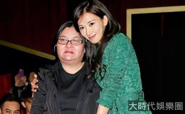 林志玲在美國曾讓黑幫挾持,被邱黎寬解救回國