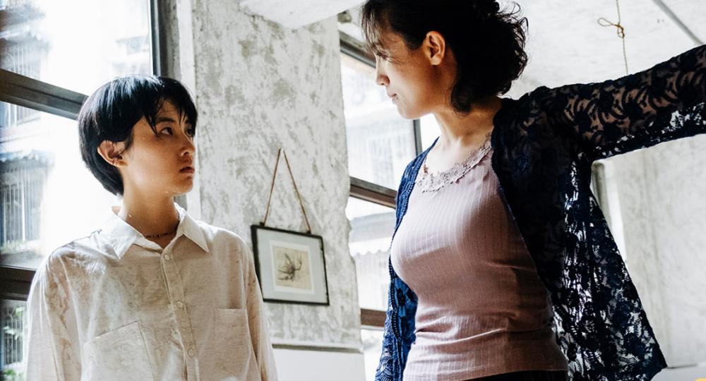 張子楓《我的姐姐》:像極了一部底層女性恐怖片