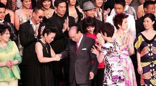 曾志偉掌權后,連續兩檔綜藝讓人失望,TVB沒救了