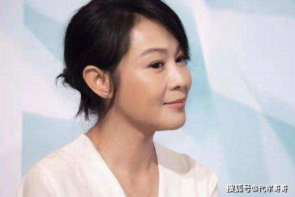 選擇優雅變老的女星,鍾楚紅第八,張曼玉第二,劉若英排第幾?