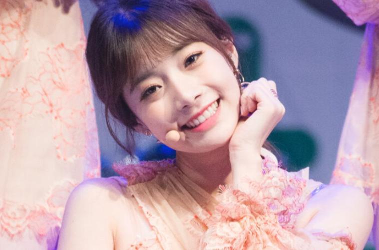 23歲韓女星自稱遭隊友霸凌,反被揭隱私,整容前照片也曝光
