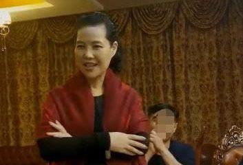 李雙江小 27 歲嬌妻夢鴿罕見現身,清唱嗓音引吐槽