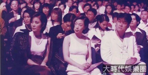 這個被遺忘的「天后殺手」,留下了華語樂壇最虐情史