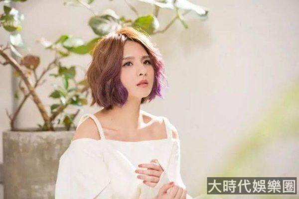 台灣偶像劇OST女王,無故失聲,今年卻再次迴歸巔峰?