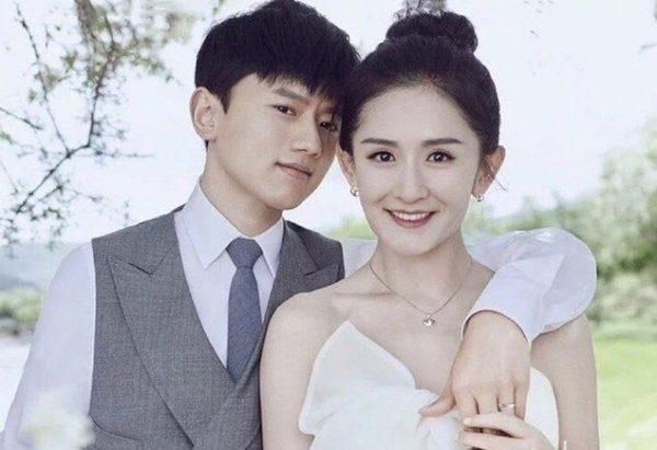 打破外界嘲諷的甜蜜,謝娜張傑結婚10年恩愛如初