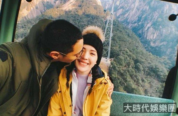 媒體稱許瑋甯已離婚?但有作品的演員無懼八卦,她一出手兩部熱片