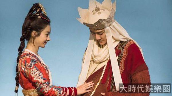 4年情斷,趙麗穎與馮紹峰態度截然不同,離婚或別有隱情