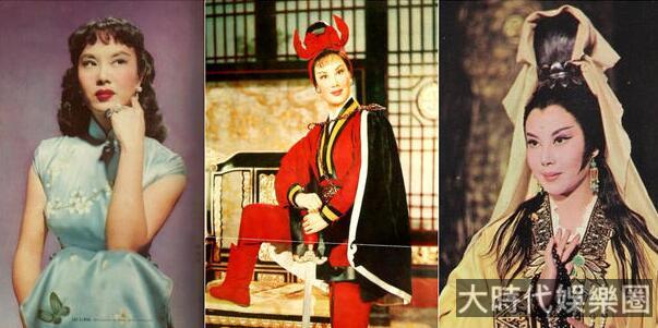 中國打入好萊塢第一女星,逼成龍下跪,她憑什麼?