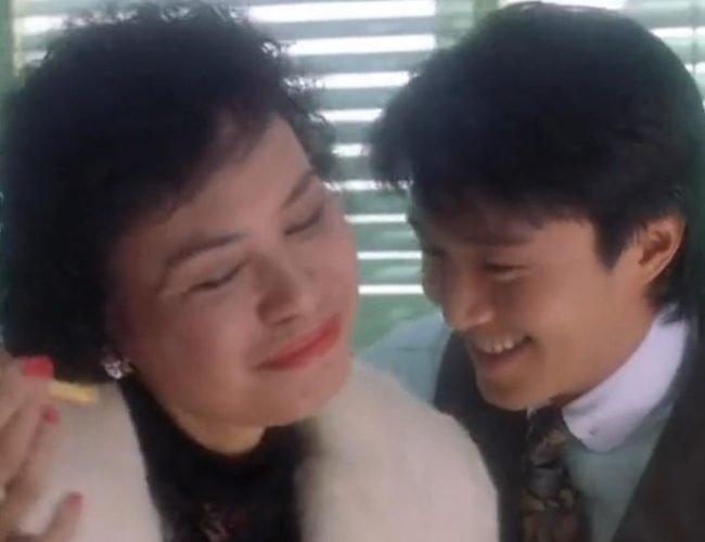 她是香港第一「醜女」,和周星馳劉德華演了一輩子戲,拿出養老錢給300個孩子建小學,自己卻住37㎡蝸居
