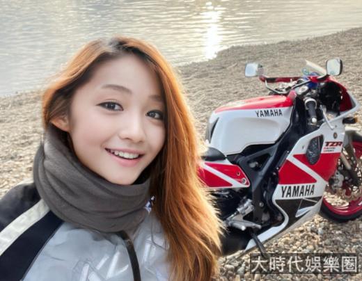 日本美女騎士