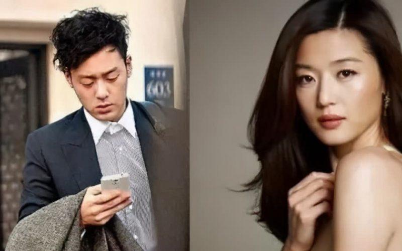韓流女星現狀:尹恩惠自毀前途,李多海臉變僵,全智賢嫁入豪門