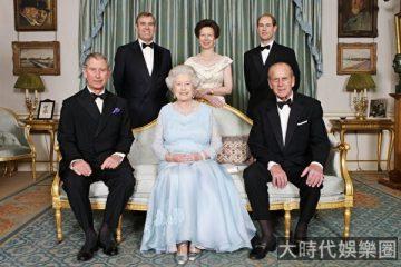 英國女王丈夫去世!陪伴女王74年,段子比緋聞還多