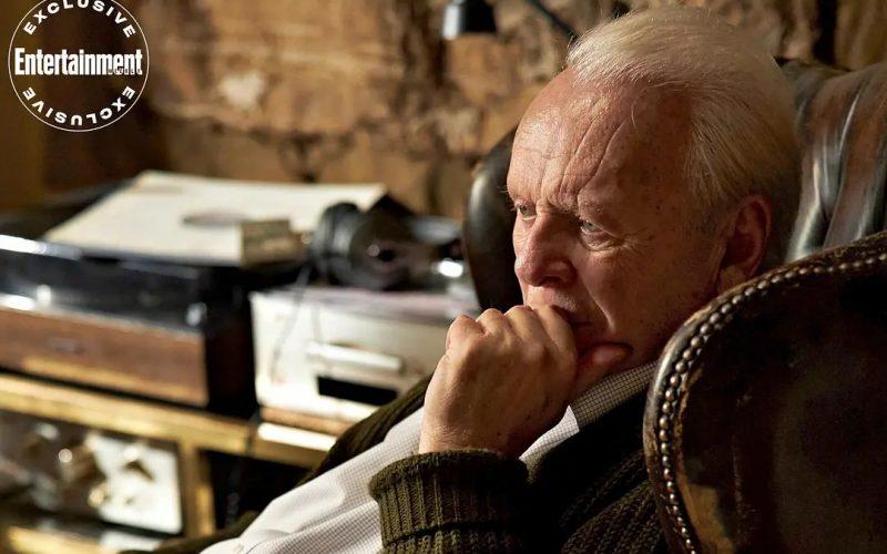 奧斯卡熱門電影《困在時間裡的父親》中文預告