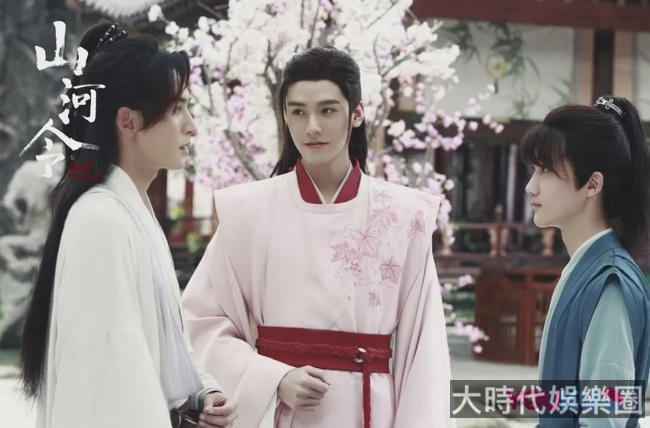 周迅欣賞龔俊,是因為長得像她前男友賈宏聲嗎?