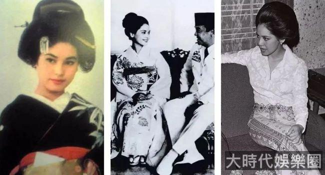 少女撞臉楊天寶,印尼第一夫人的整形史比上位史還帶勁!