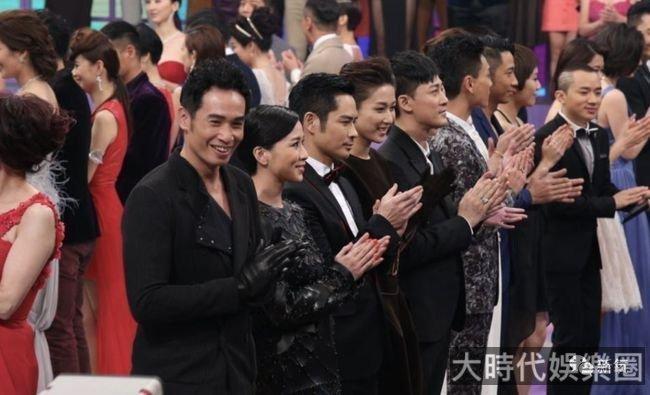懷舊盤點!TVB裡相貌平平卻很有蘇感和魅力的男演員