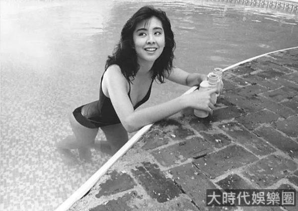 40年前她隨手拍下的俊男靚女,現在個個是大明星