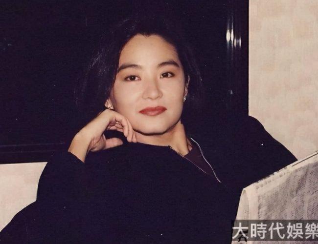 香港電影黃金時代十大女神,李嘉欣僅排第 5,第一實至名歸