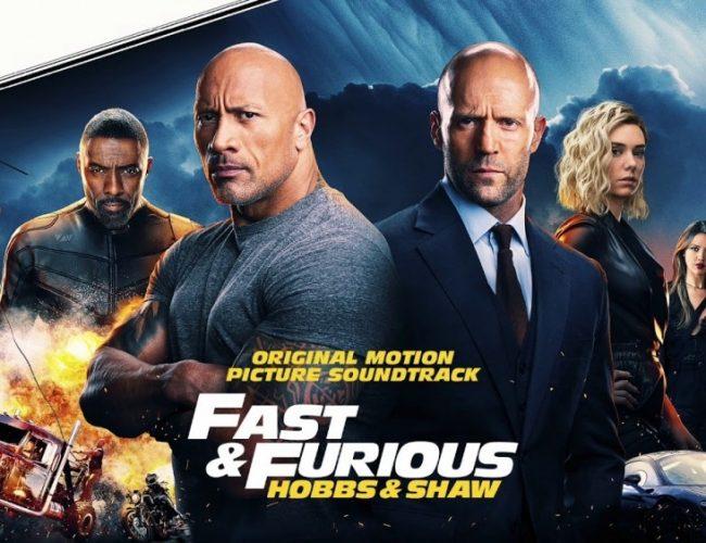 賣了7天,《速度與激情9》預售票房終於衝上3200萬元!