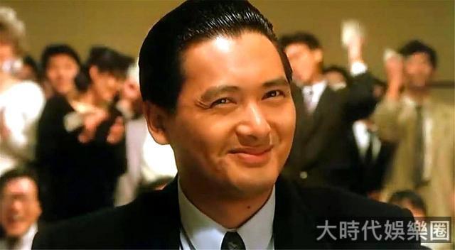 1982年,火遍亞洲的周潤發,為什麼大罵劉德華:你算什麼東西!