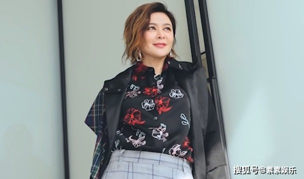 58歲關之琳接受採訪:自認感情生活一塌糊塗,可生活卻很幸福