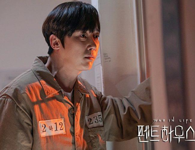 這些韓星都穿過囚服!《上流戰爭3》尹鍾焄、玄彬穿囚服,這位最帥死刑犯