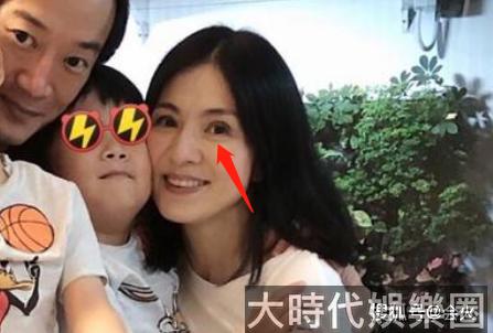 47歲玉女楊采妮近照曝光 難掩歲月痕跡