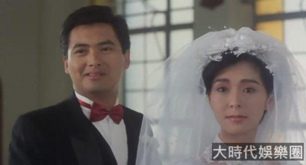 夏文汐曬近照,香港一代女神為嫁富商退圈
