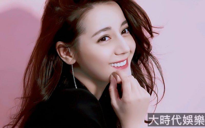 中國內地女演員最新影響力排行榜!