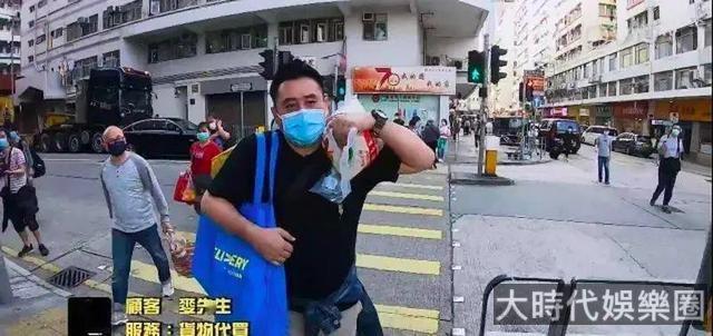 當搬運工、做公交司機、直播賣衛生巾,TVB過氣藝人現狀如何了?