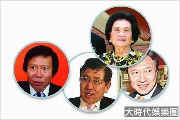 下嫁大 18 歲平民生 6 孩,斗小三兒子進監獄,「現代慈禧」今成 134 億女首富?