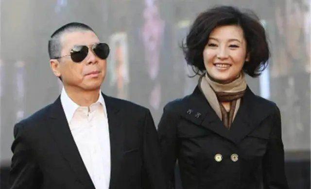 1991年,徐帆與王志文已談婚論嫁,卻為何轉身嫁給了名導馮小剛?