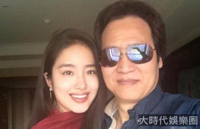 「二菲」楊采鈺和陳金飛「父女戀」生變?深扒她的成名史有多狗血
