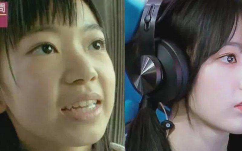 橫跨日韓兩國偶像圈的她,竟然是個從15歲就開始整形的換頭怪…
