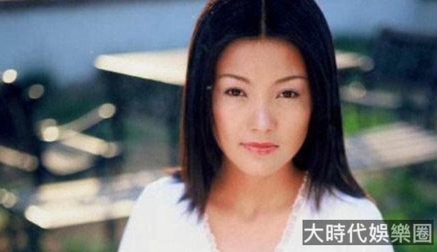 2004年,逃犯沈俊林被抓,被他包養捧紅的謝雨欣:不知道他的名字