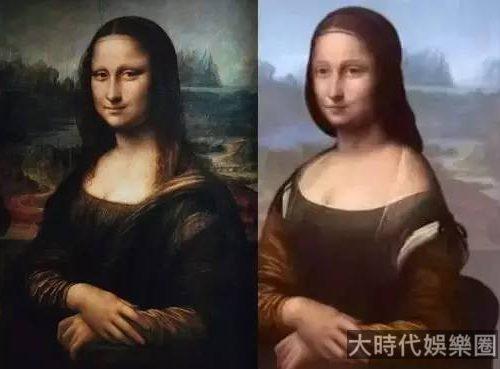 那些隱藏在藝術史裡不為人知的祕密