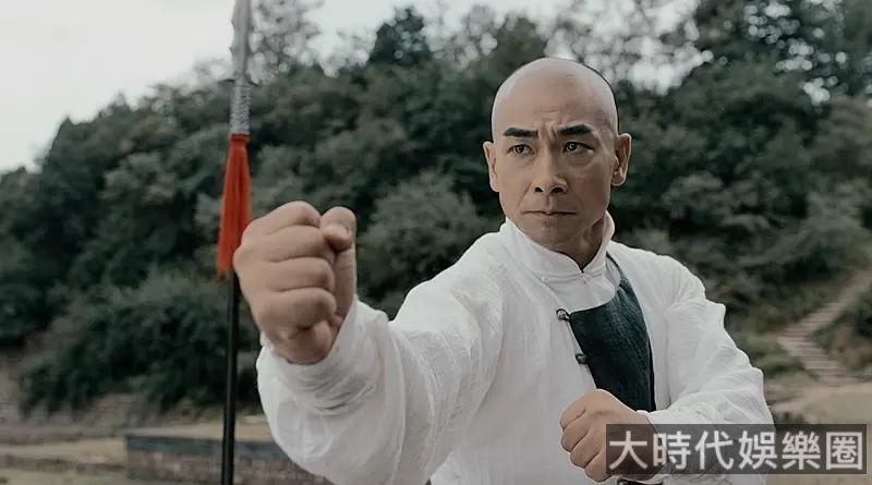 趙文卓,一代武打巨星的墮落記,太可惜了