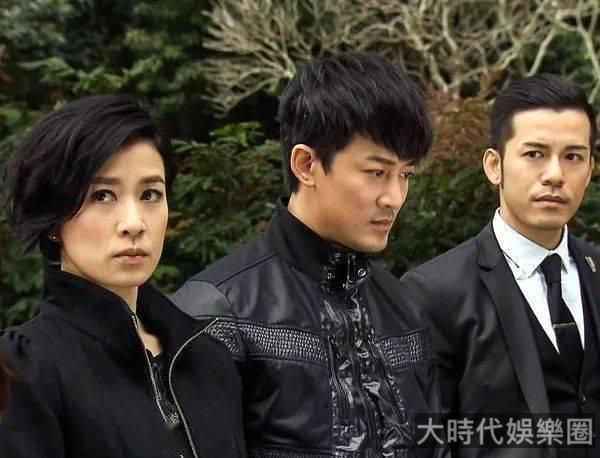 TVB逐漸沒落,最可惜的是這群好演員