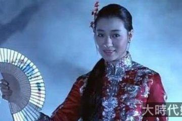 她是香港最美「鬼后」,入戲太深患抑鬱症,老公救她散盡8億家產