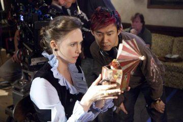 溫子仁掛名的《招魂3》,把我看笑了