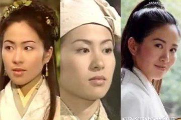 在瘋批美人這件事上,葉璇可以對全娛樂圈女星降維打擊…
