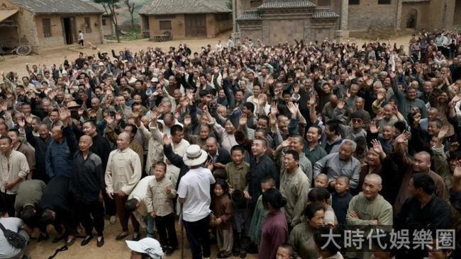 中國10萬群演生存錄:他們比一些演員更尊重這個職業